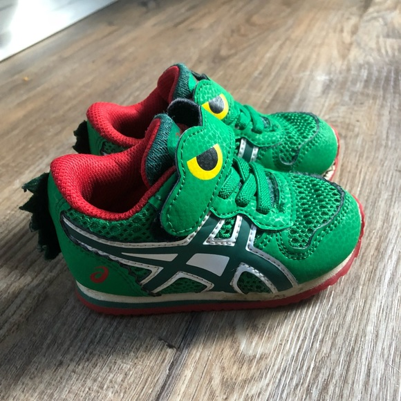 asics alligator